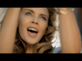 Kylie Minogue � All The Lovers (Wawa & MMB Edit)