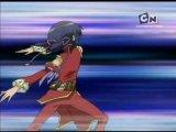 Bakugan Battle Brawlers / Отчаянные Бойцы Бакуган (1 сезон) - 16 серия (cartoon network)