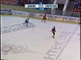 Чемпионат России 2002/03. Динамо (Москва) - Северсталь (Череповец)